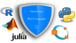 Data Science Recipes | Python, R & MATLAB Codes for Beginners