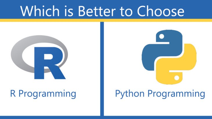 Python Vs R - Which should I learn for Business Data Analytics?